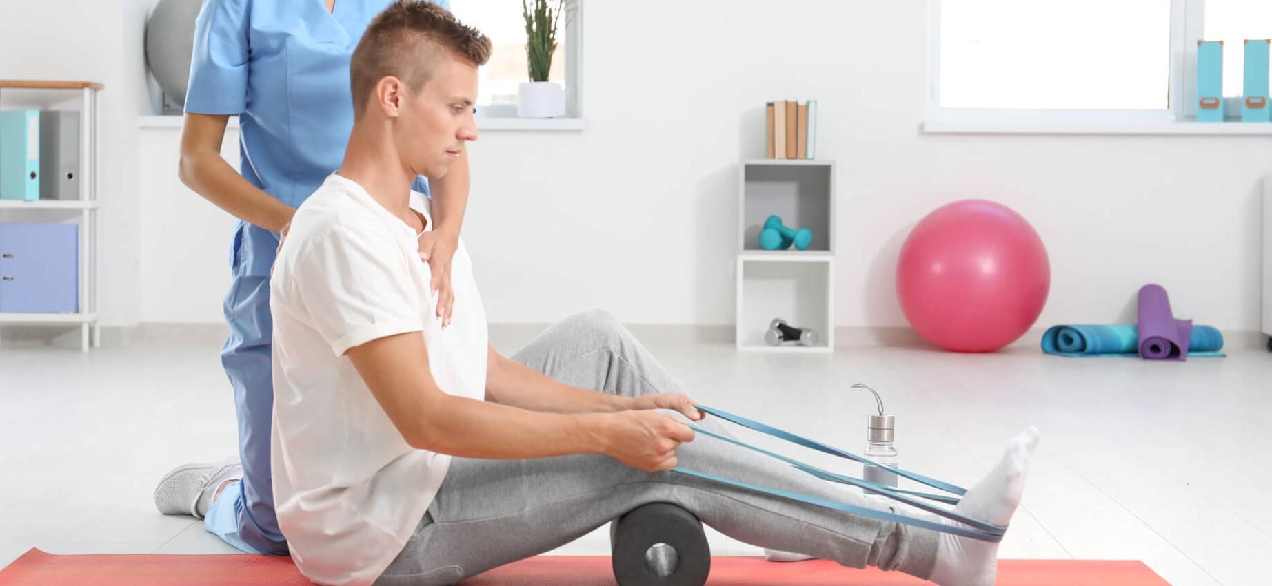 excercisetherapy