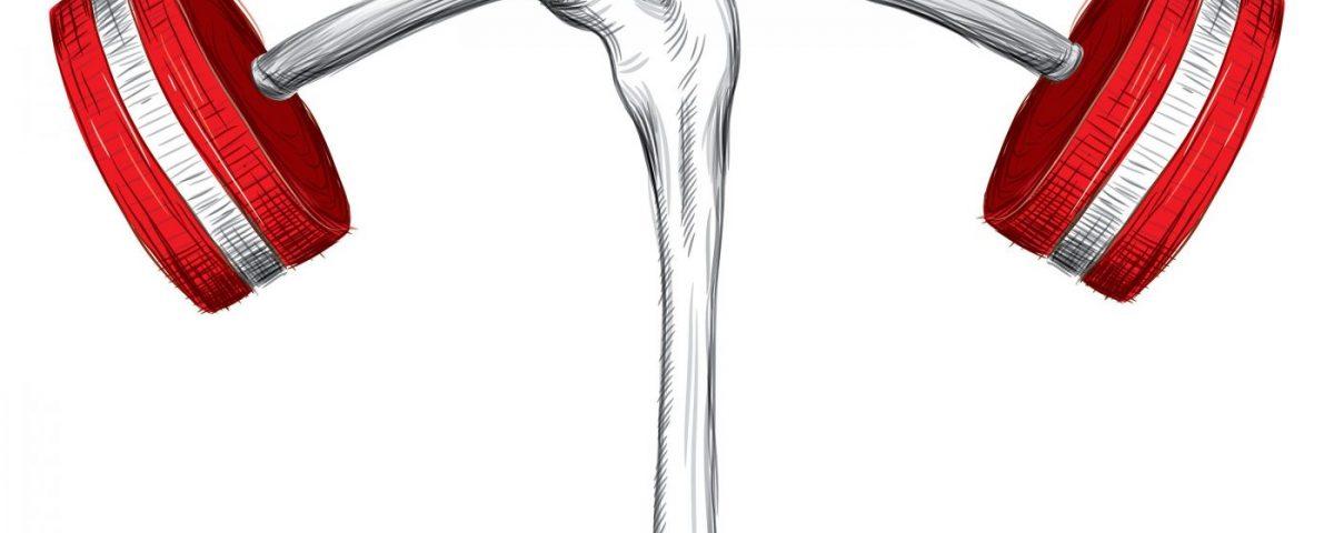 فیزیوتراپی پوکی استخوان