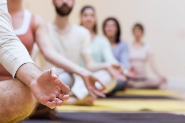 تمرینات ذهنی و یوگا