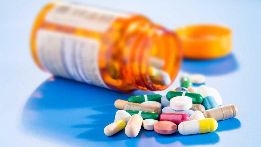 درمان آرتروز با دارو