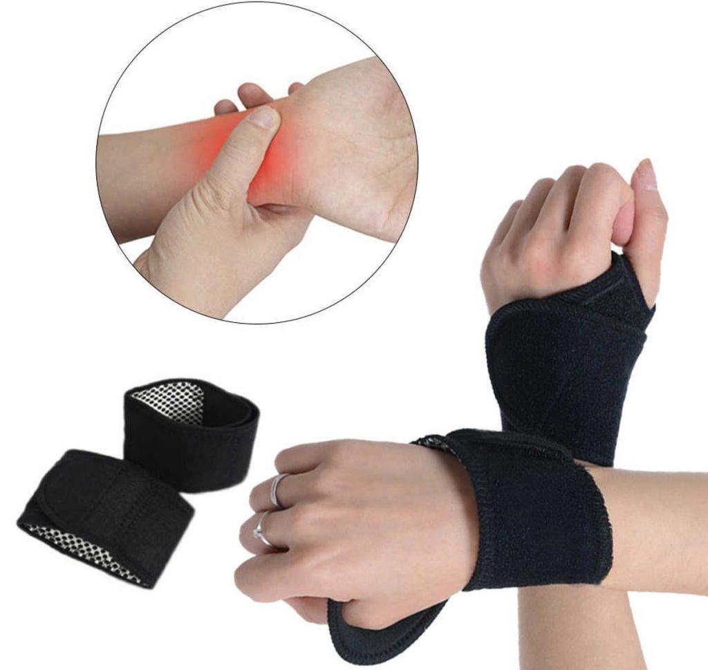 اسپیلنت مچ دست برای سندروم تونل کارپال