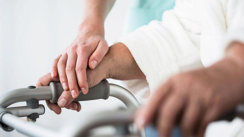 توانبخشی برای بیماری های مزمن