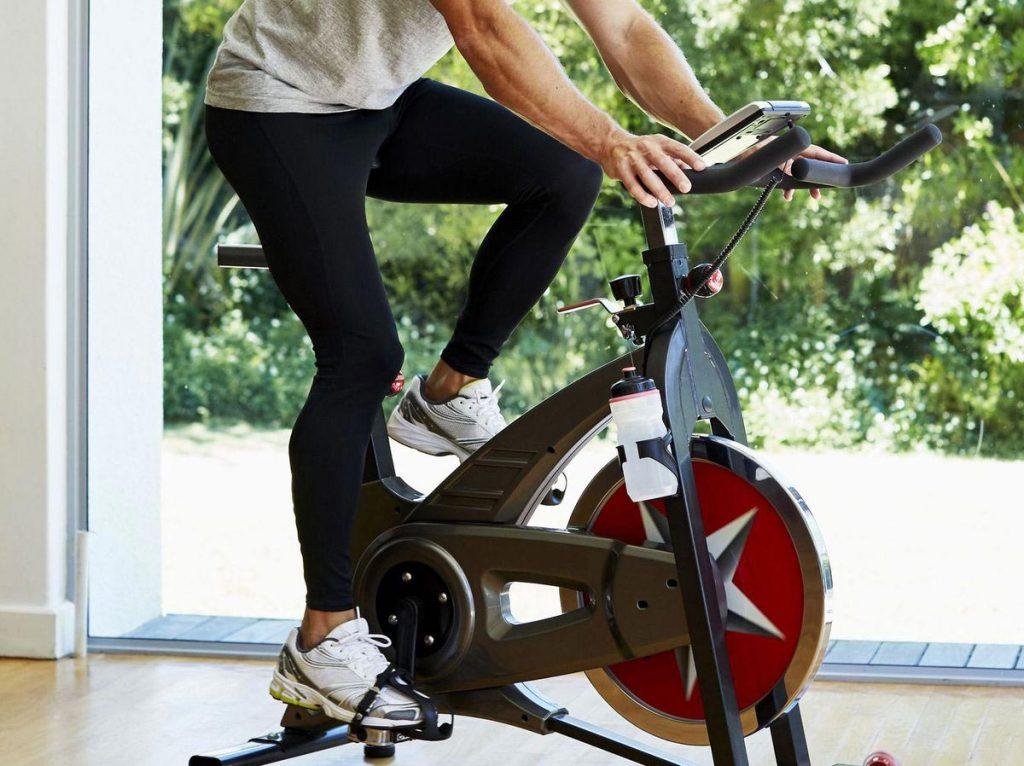 دوچرخه ورزشی ، تجهیزات فیزیوتراپی
