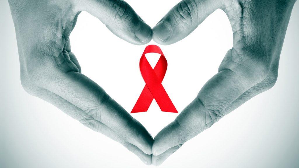 علائم اچ آی وی، HIV، ایدز، فیزیوتراپی