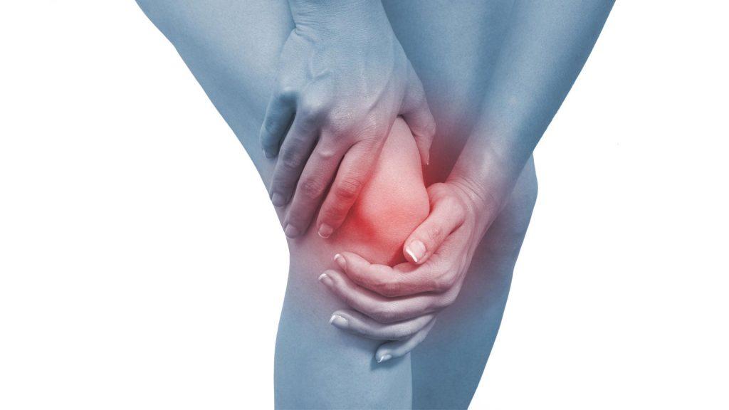 درمان آرتروز زانو