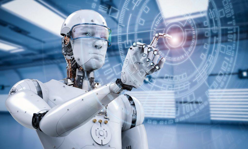 هوش مصنوعی جایگزین پزشکی
