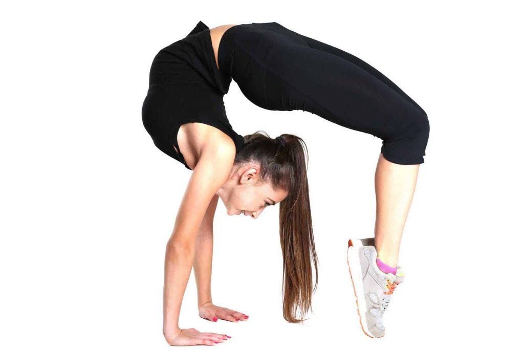هایپرموبیلیتی و تربیت بدنی