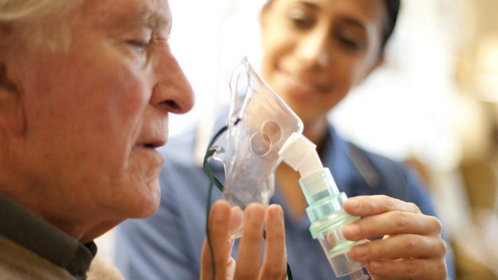 مزایای اکسیژن درمانی یا اکسیژن تراپی