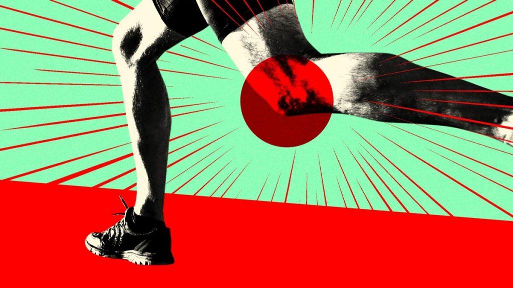 پیشگیری از آسیب زانو