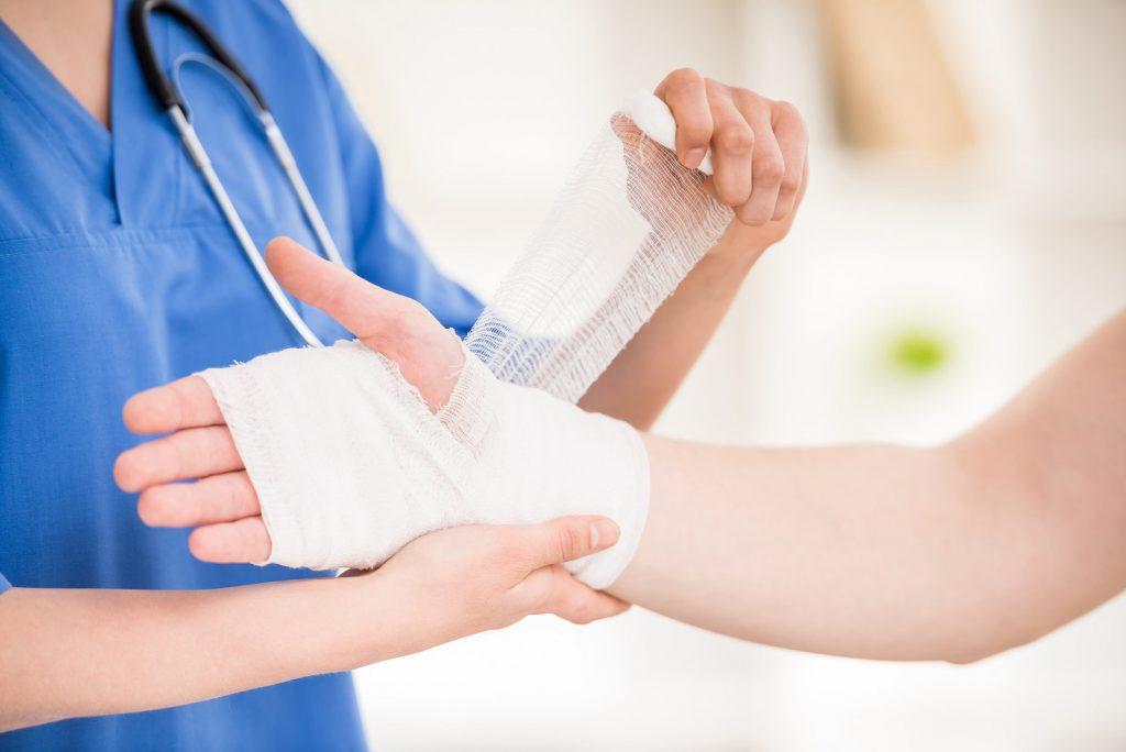 بهبودی از عمل ترمیم تاندون دست