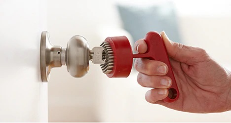 اصلاح ساختار ابزارهای دستی