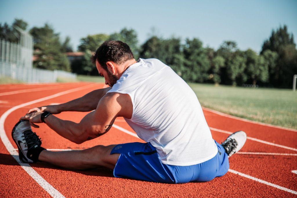 فیزیوتراپی تاندونیت عضله تیبیال خلفی با حرکات کششی