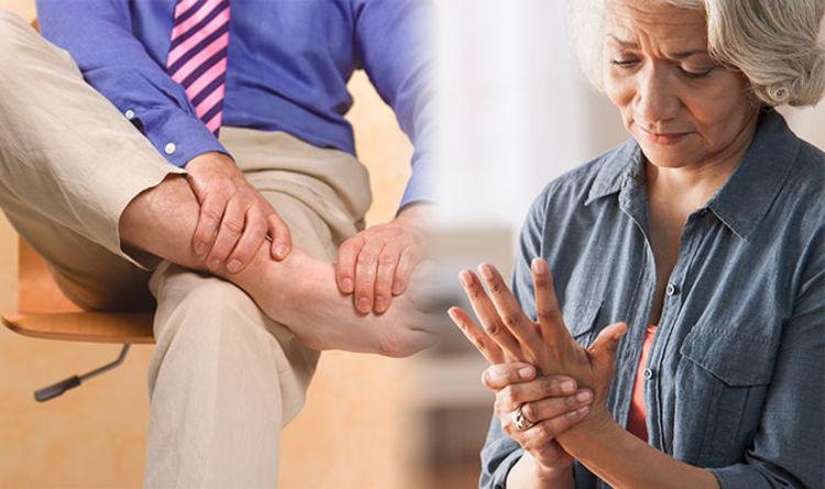 پیشگیری از آرتروز و عوامل آن