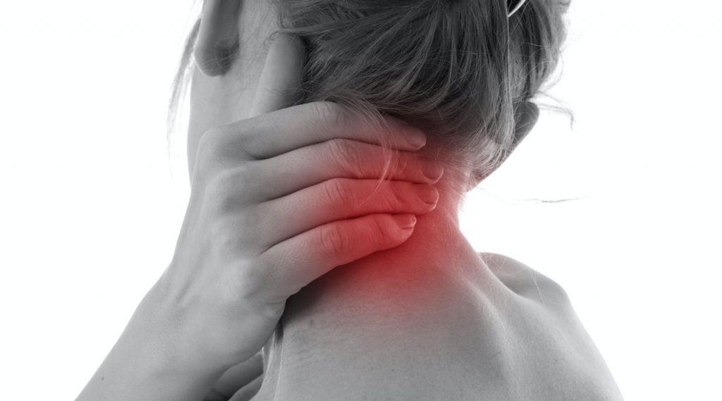 علل ایجاد کرپیتوس گردن