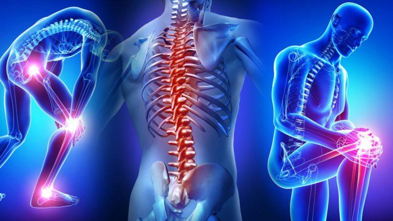 عوامل خطر بیماری های استخوانی