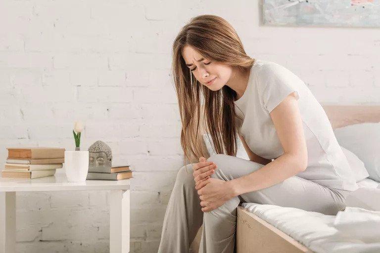 چرا زانو درد نبض دار در شب شدیدتر است؟